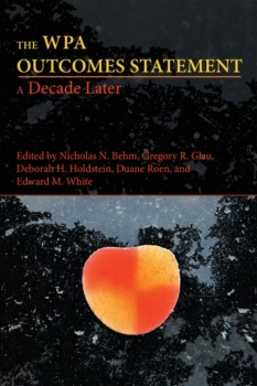 WPA Outcomes Statement book cover