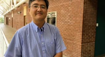 Kuang-Ching Wang is part of a team that has received a total of $20 million from the National Science Foundation for the CloudLab project.
