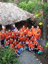 Clemson University nursing students spent their spring break working in the Dominican Republic on a medical mission trip.