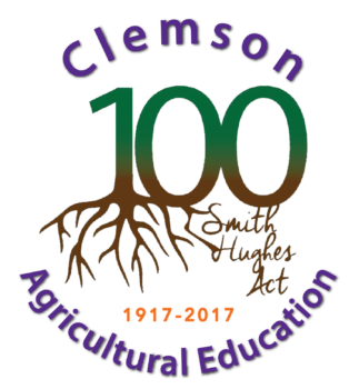 Agricultural Education centennial logo