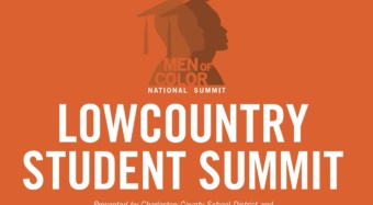 Lowcountry Student Summit logo